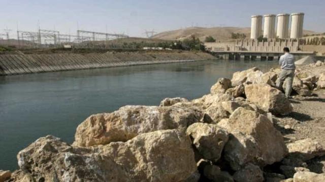 Iraque sofre 'risco de catástrofe humanitária', diz Oxfam