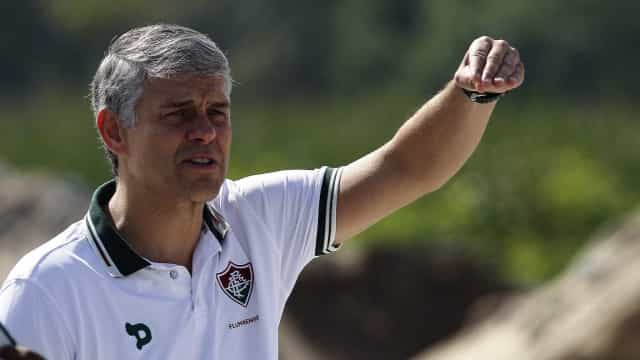 Fluminense pede anulação  de Fla x Flu ao STJD