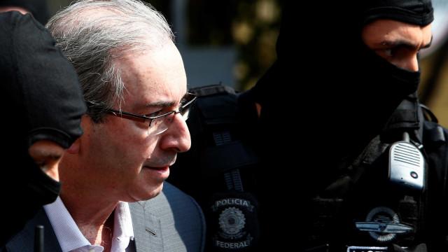 Lava Jato: patrimônio de Eduardo Cunha é 53 vezes maior que declarado