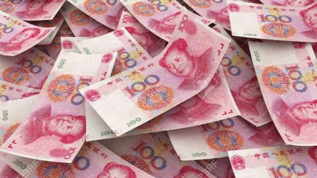 """Reguladora de câmbio da China diz que fraqueza do yuan é """"normal"""""""