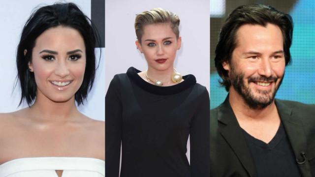 Medo: as celebridades que já viveram em casas assombradas