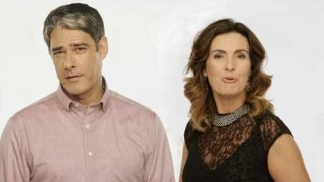 Quem fica com o quê? Fátima e Bonner fazem partilha pós-divórcio