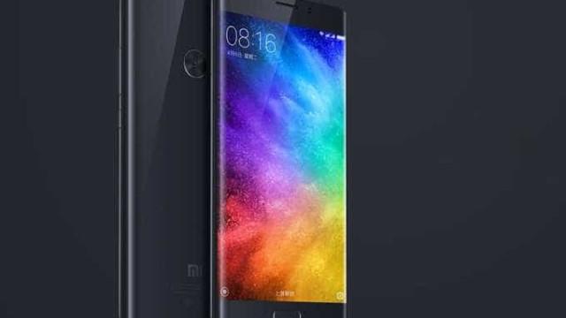 Xiaomi lança smartphone sem bordas e com câmera em lugar inusitado