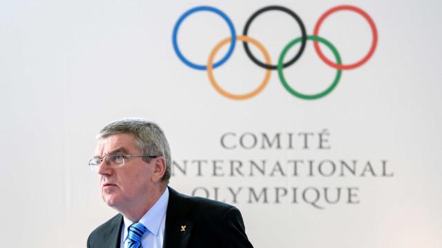 COI retira 3 ouros do Casaquistão no levantamento de peso em Londres