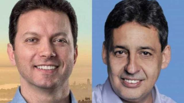 Em Porto Alegre, Marchezan mantém 44%  contra 36% de Melo
