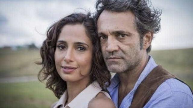 Camila Pitanga ficará afastada das novelas por um ano