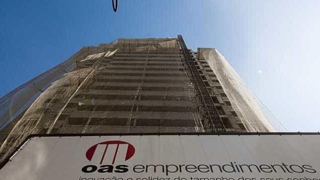 Justiça aprova plano de  recuperação judicial do grupo OAS