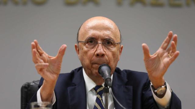 Mercado financeiro reclama de falta  de pulso de Meirelles