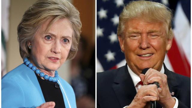 NY: Bolsas caem com temores sobre eleições nos EUA