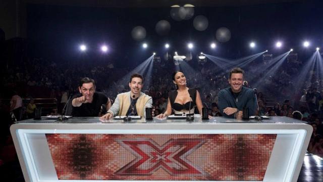 Com baixa audiência, 'X Factor' pode  não ter segunda temporada