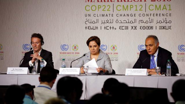 Marrocos sedia COP22 com enfoque  no Acordo de Paris