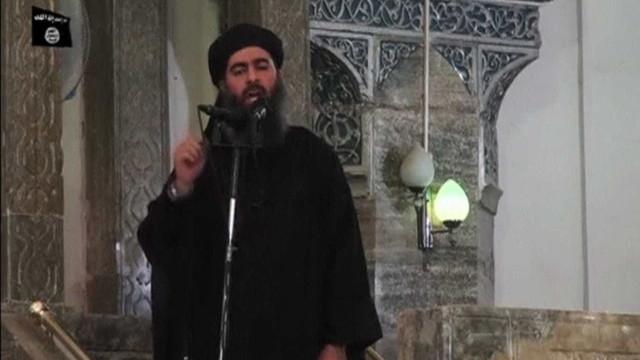Líder do Daesh consegue fugir de Mossul