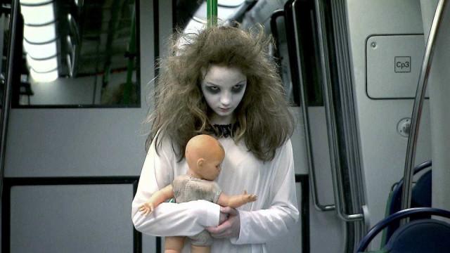 Menina Fantasma do SBT inspira filme  de terror nos Estados Unidos