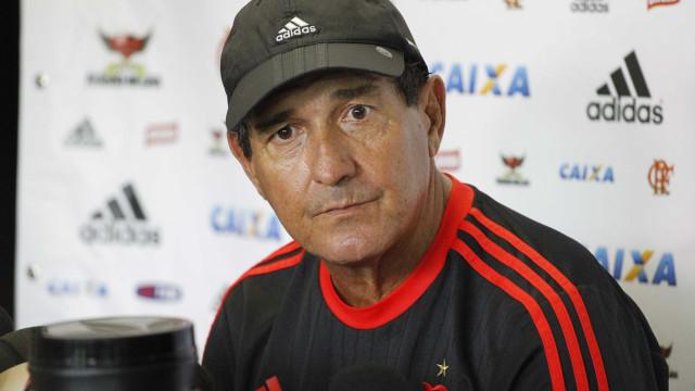 Muricy revela convite de Galvão e fala sobre rotina como comentarista