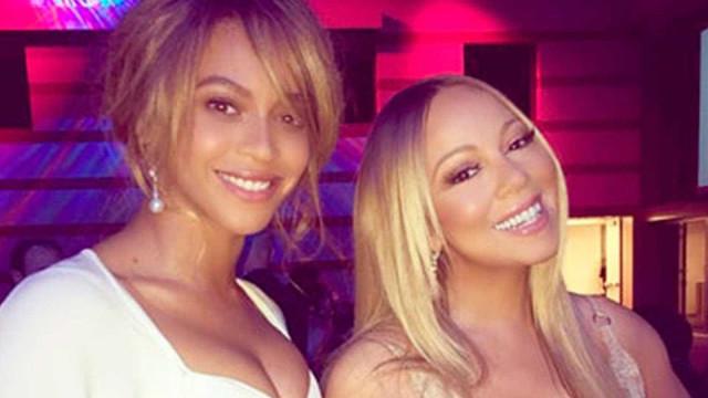 Sensitiva diz que Beyoncé tem 'encosto' e Mariah Carey é extraterrestre