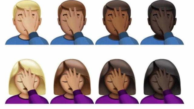 Novos 72 emojis vão ser disponibilizados para WhatsApp no iOS