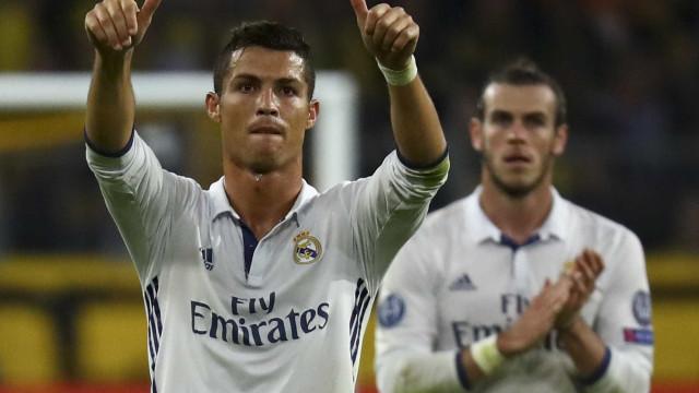 Cristiano Ronaldo é indicado à Bola de Ouro 2016