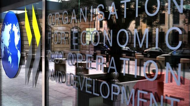 Taxa de desemprego entre países da OCDE fica estável em setembro