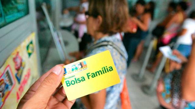 Fraude do Bolsa Família inclui mais de 33 mil beneficiários