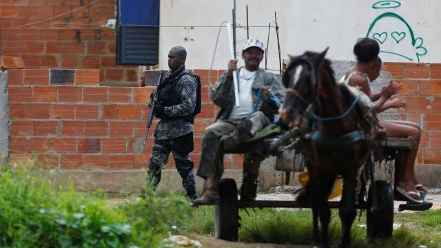 Anistia Internacional pede que operações garantam  segurança no Rio