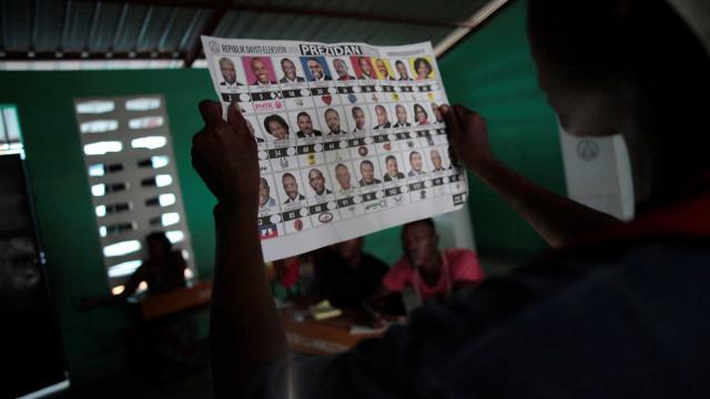 Resultado das eleições no Haiti deve sair em 8 dias