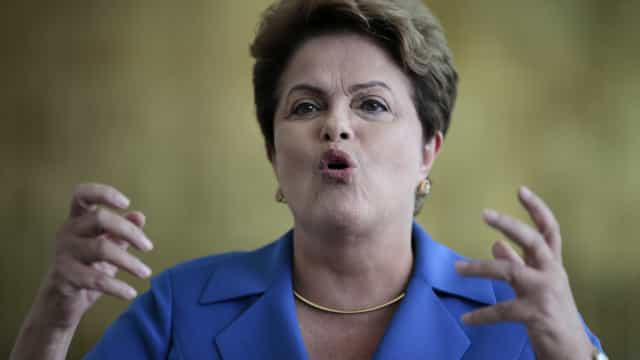 TCU rejeita, pelo segundo ano seguido,  contas do governo de Dilma