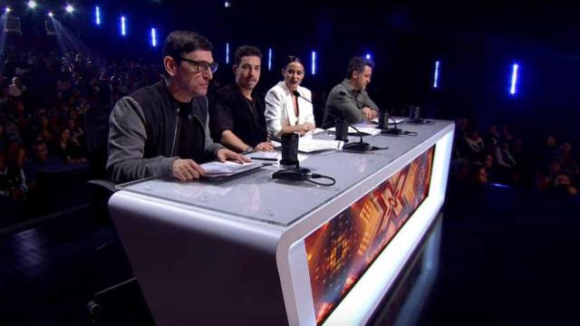 Questão racial causa climão entre técnicos do X-Factor