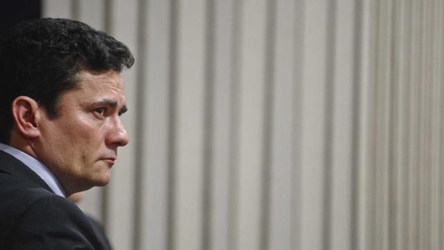 Moro nega ao Ministério Público acesso à lista da Odebrecht