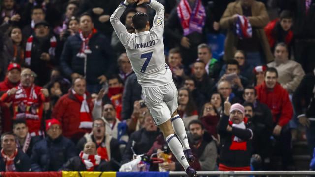 Tite vota em Cristiano Ronaldo para vencer prêmio Bola de Ouro