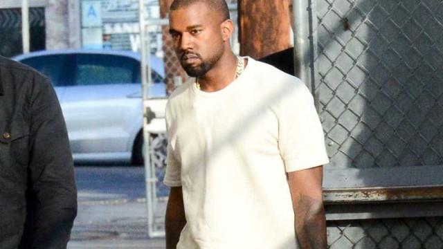 Médico diz que problemas de Kanye West é mais graves do que se pensava