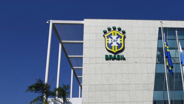 CBF apresentará à Fifa projeto de uso de imagens para ajudar árbitros
