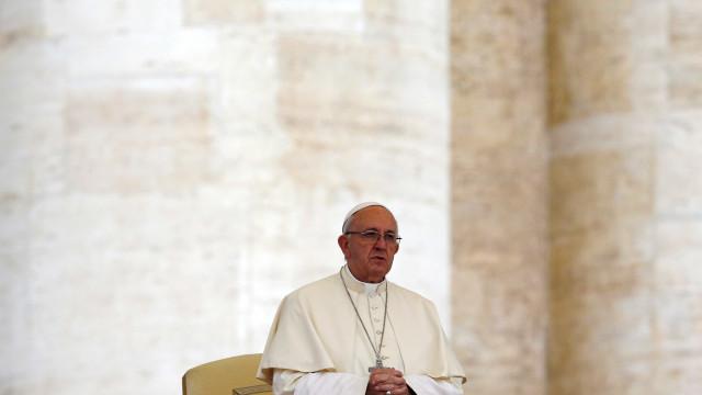 Papa recebe ex-ministra italiana pró-aborto