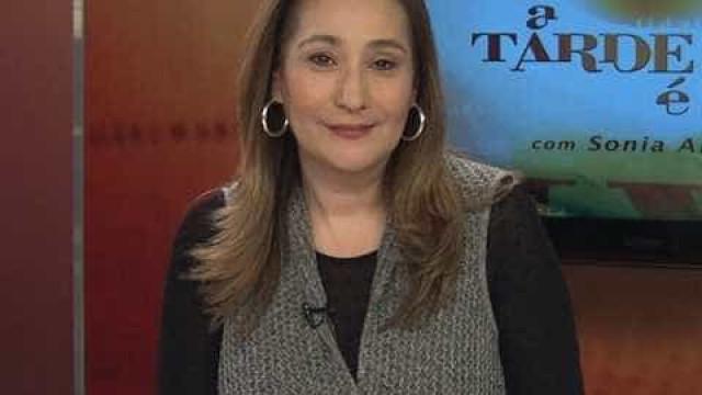 Sonia Abrão fará sua estreia como atriz  no cinema em 2017