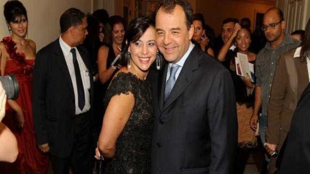 Mulher de Cabral gastou R$ 57 mil em dinheiro vivo por seis vestidos