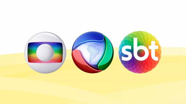 Record, SBT, Band e RedeTV! juntas não superam a Globo em 2016
