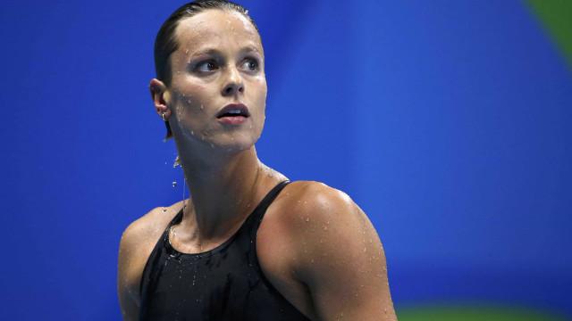 Pellegrini supera decepção no Rio e conquista ouro inédito