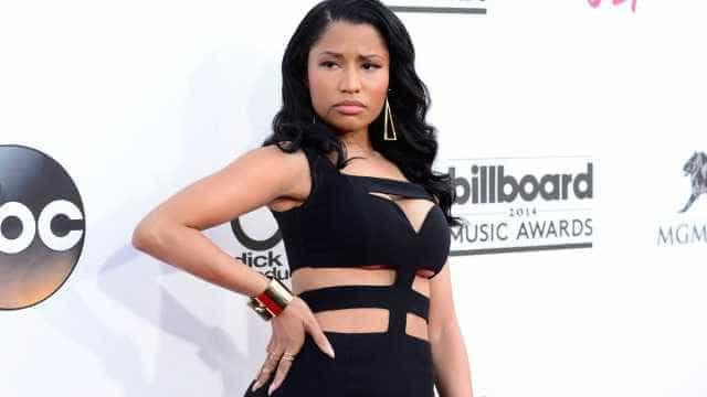 Nicki Minaj zomba de mulher com doença mental e cria polêmica