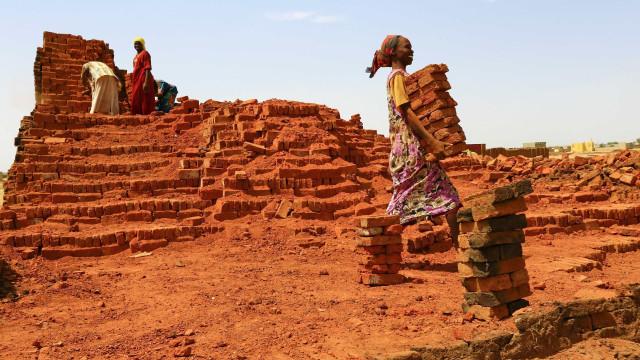 Sudão será 1º país a se tornar inabitável por mudanças climáticas