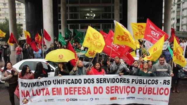 CGU: 65% dos servidores expulsos se envolveram com corrupção