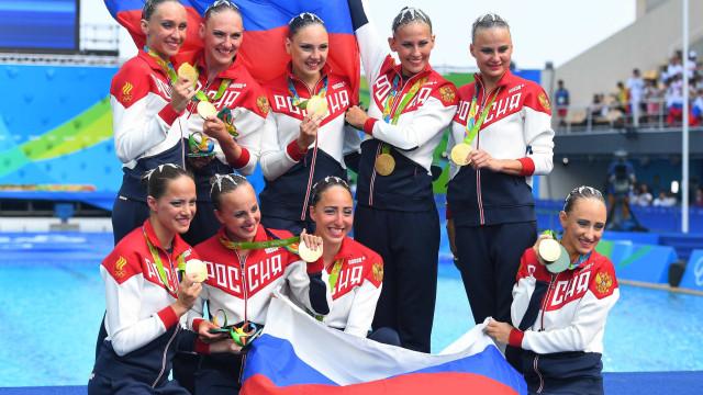 Rússia deve ser excluída do Comitê Olímpico Internacional, diz USADA