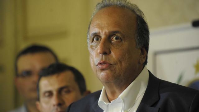 Pezão: governadores discutirão recuperação fiscal com Temer
