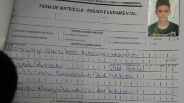 Adolescente é morto com golpes de tesoura dentro de escola na PB