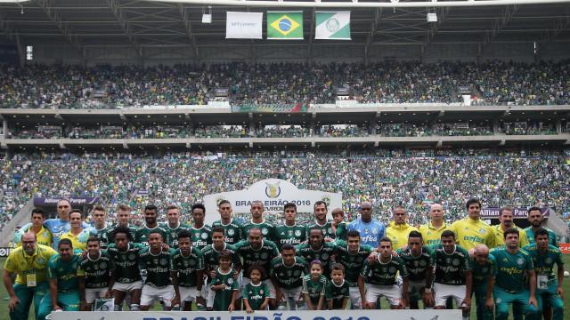 Palmeiras pode dar férias a parte do elenco em reapresentação na terça