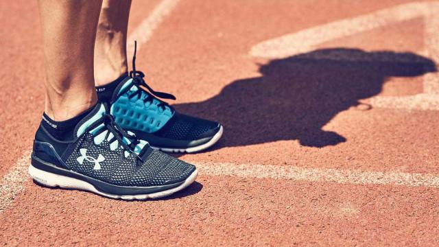 Conheça o tênis que 'diz' se você está cansado demais para correr