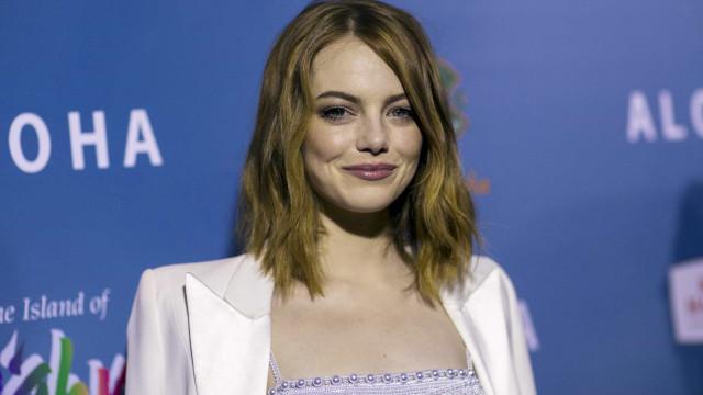 Emma Stone estrelará 'Cruella', filme sobre vilã de '101 Dálmatas'