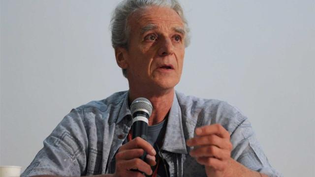 Para Andrea Tonacci, importava  pensar o cinema e a imagem