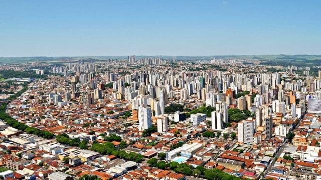 No interior paulista, Ribeirão Preto sofre com vazio no comando