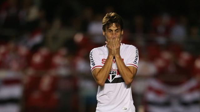 Rodrigo Caio volta a ser aposta do São Paulo por dinheiro e reforços
