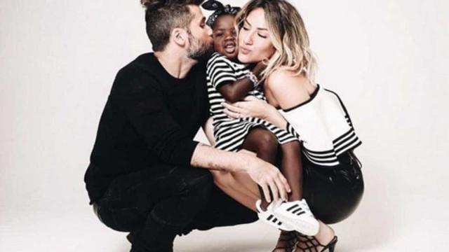 Após adoção, Giovanna Ewbank quer filho biológico com Gagliasso