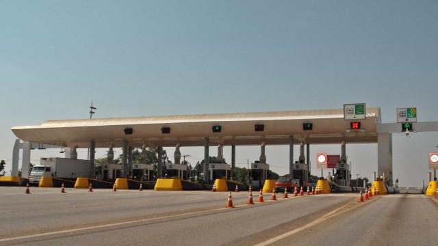 ANTT autoriza aumento de pedágio em rodovias federais